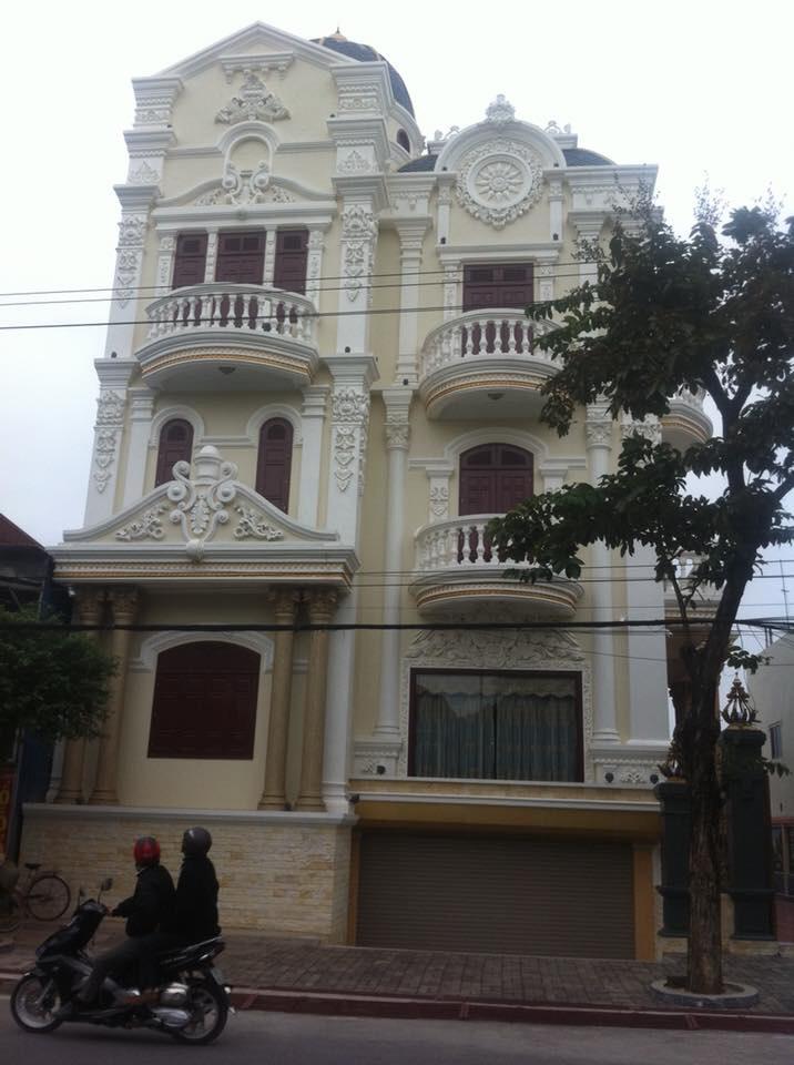 Biệt thự tại Ninh Bình