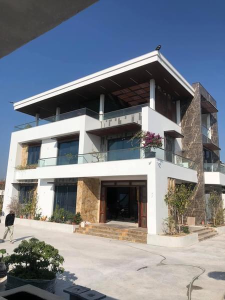 Công trình nhà ở tại Móng Cái Quảng Ninh